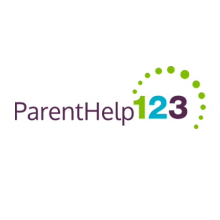 Parent Help 123 Logo